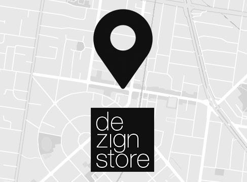 Dezignstore Location google maps