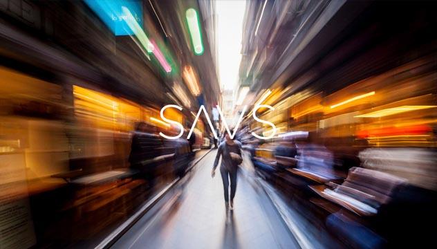 Savs Photography Website Developer, Design and Concept, Melbourne store